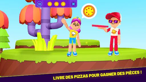 Code Triche PK XD - Explorez l'univers et jouez avec vos amis (Astuce) APK MOD screenshots 5