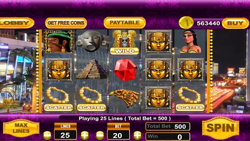 Big Win Casino Games 1.8 Screenshots 3