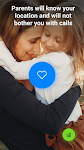screenshot of Pingo: chat with parents
