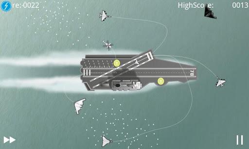 Air Control ss1