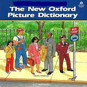 English picture dictionary , Grammar & Speaking