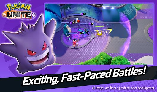 Image For Pokémon UNITE Versi Varies with device 4