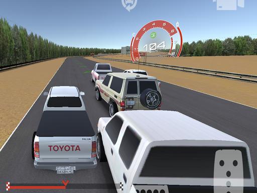 Car Racing Speed Pickup Cars 1.9.2 screenshots 13