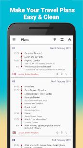 SaveTrip – Travel itinerary & Travel expenses 1.50.100 Unlocked MOD APK Android 1