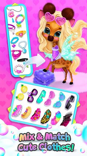 Download Kiki & Fifi Bubble Party - Fun with Virtual Pets 1.1.84 2