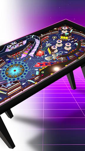 Space Pinball: Classic game screenshots 4