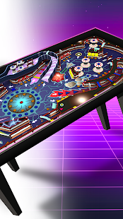 Space Pinball Screenshot