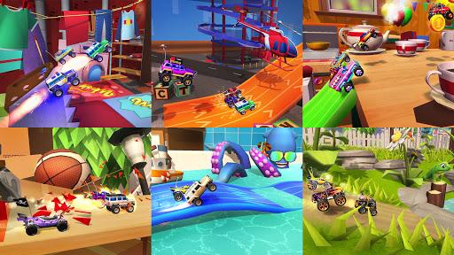 Nitro Jump Racing apkmr screenshots 8
