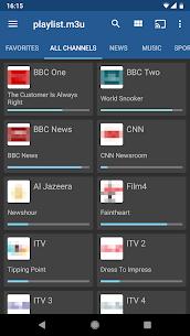 سيرفر iptv مجاني2021 مشاهدة القنوات العالمية بالمجان 1
