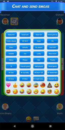 Ludo Clash: Play Ludo Online With Friends.  Screenshots 3