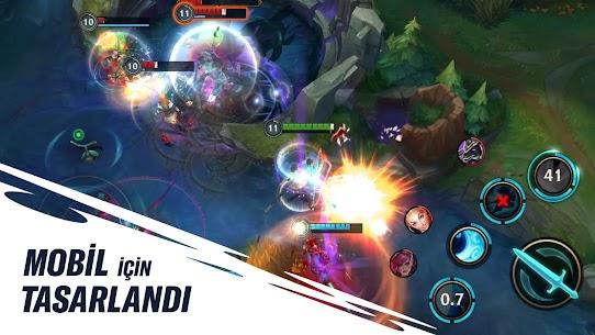 League of Legends: Wild Rift Apk İndir 4