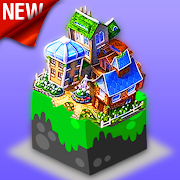 New Mini Craft Block Craft 3D Building Game