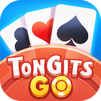 Tongits Go-Exciting and Competitive Card Game