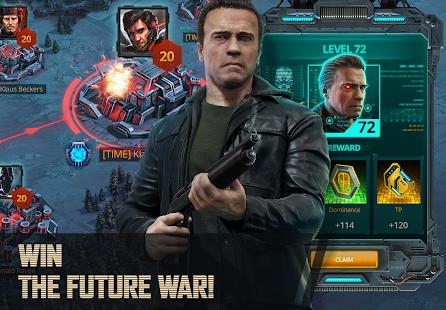 Terminator Genisys: Future War 1.9.3.274 Screenshots 17