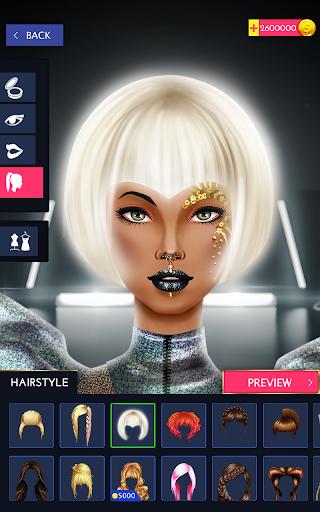 Dress Up Games Stylist: Fashion, Style Dress Up ud83dudc57  Screenshots 8