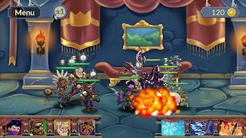 Castle Craving: Epic Wars
