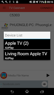 TV Connect: AirPlay DLNACAST For Pc | How To Download Free (Windows And Mac) 2