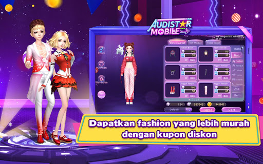 Audistar Mobile Indonesia  screenshots 23