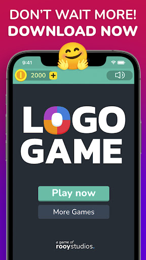 MEGA LOGO GAME 2021: Logo quiz - Guess the logo 1.3 screenshots 6