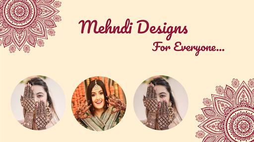 Mehndi Designs screenshots 1