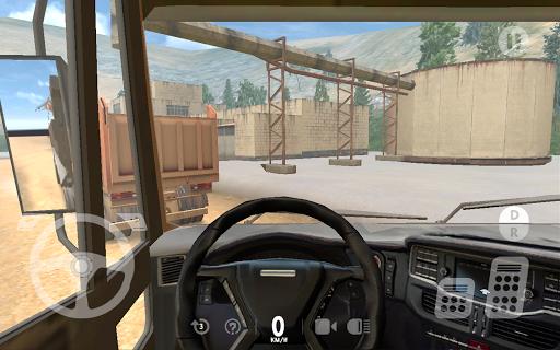 Heavy Machines & Mining Simulator screenshots 11