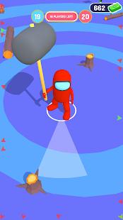 Smashers.io - Fun io games 3.3 Screenshots 7