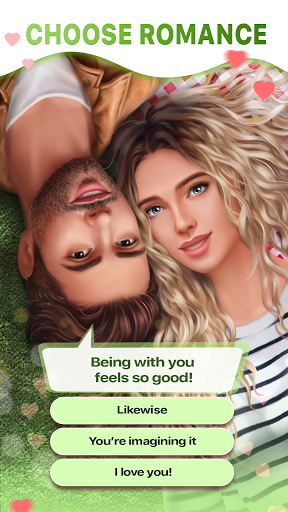 Love Sick: Love story game. New chapters&episodes  screenshots 2