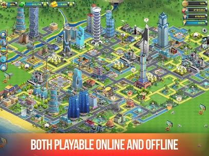 City Island 2 – Building Story (Offline sim game) 10
