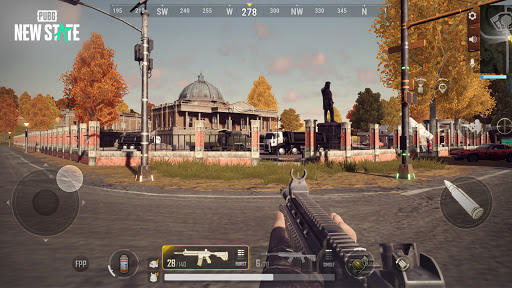 PUBG: NEW STATE Varies with device screenshots 4