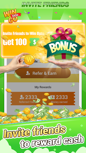 WinGo QUIZ - Win Everyday & Win Real Cash 1.0.3.2 Screenshots 10