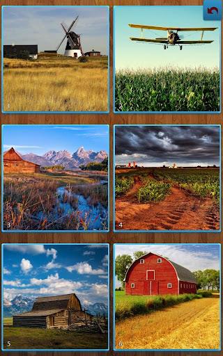 Farm Jigsaw Puzzles screenshots 1