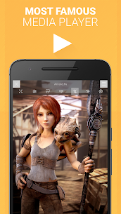 PlayerXtreme Media Player APK 3