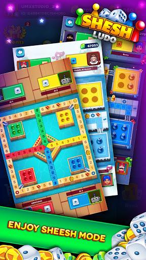 SheshLudo- Multiplayer Ludo board game screenshots 24