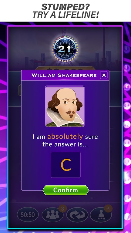 Who Wants to Be a Millionaire? Trivia & Quiz Game poster 11
