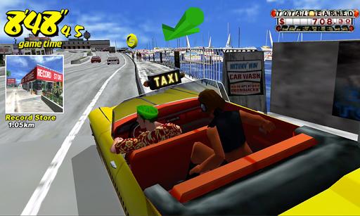 Crazy Taxi Classic 4.4 screenshots 2