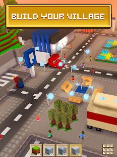 Block Craft 3D Building Simulator Games For Free Unlimited Money