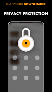 Video Downloader & Video Saver & Private Browser