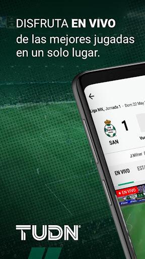TUDN: Univision Deportes Network 12.2.4 Screenshots 1
