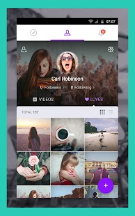 Movie Maker for YouTube & Instagram Screenshot