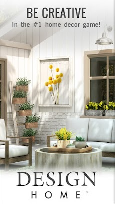 Design Home: House Renovationのおすすめ画像5