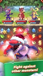 Monster Tales MOD (High Damage) 1