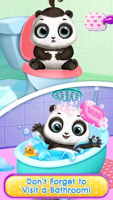 Panda Lu & Friends - Playground Fun with Baby Petsのおすすめ画像4