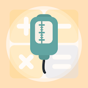 IV Infusion Calculator: Pump & Dosage Calculations