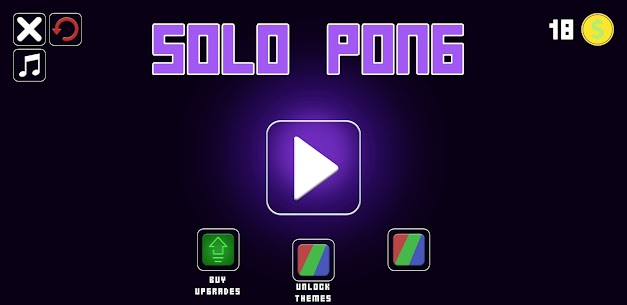 Solo Pong Hack Online (Android iOS) 1