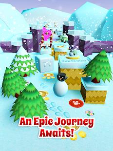 Chuck Saves Christmas - Free Adventure Game