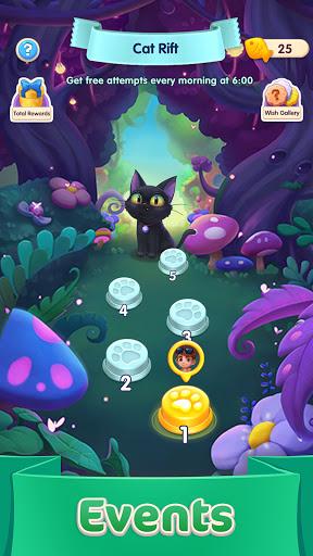 Jellipop Match-Decorate your dream islanduff01 7.8.6 screenshots 5