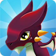 Idle Dragon - Merge the Dragons!
