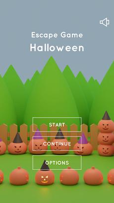 脱出ゲーム Halloweenのおすすめ画像1