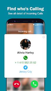Mobile Number Locator: Phone Caller Location Track