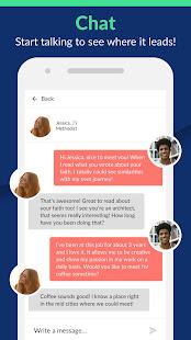 Upward: Christian Dating 2.17.0 Screenshots 4